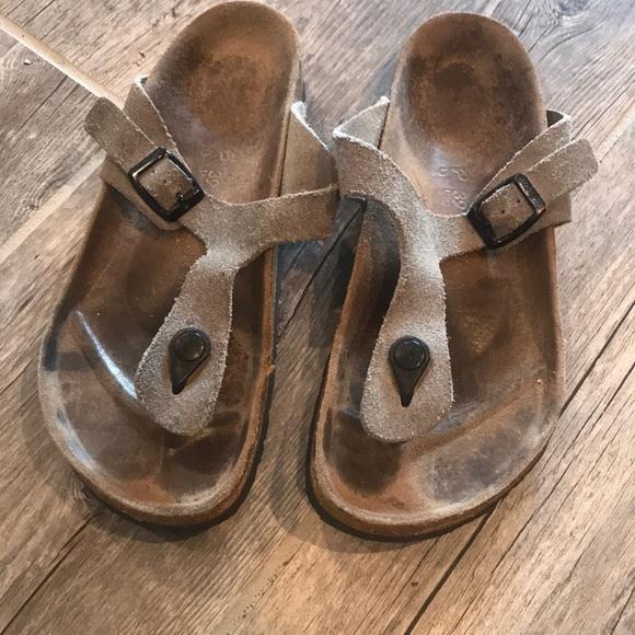 a9313e515b1 Birkenstock Shoes - 👡 DEALS 👡 Birkenstock Sandals